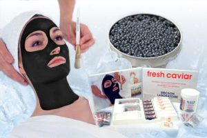 Fresh cavior ericson laboratoir