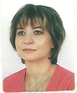 Dr Mariola Grzesiuk-Prończuk