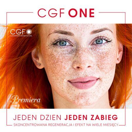 CGF komórki macierzyste