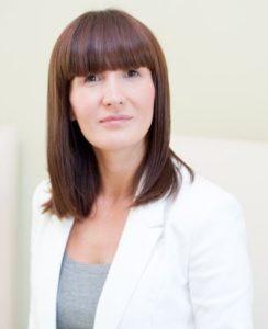 Renata Grabowska manager Kliniki Mediderm