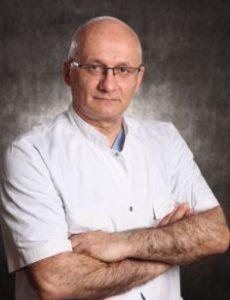 dr n. med. Krzysztof Staroń
